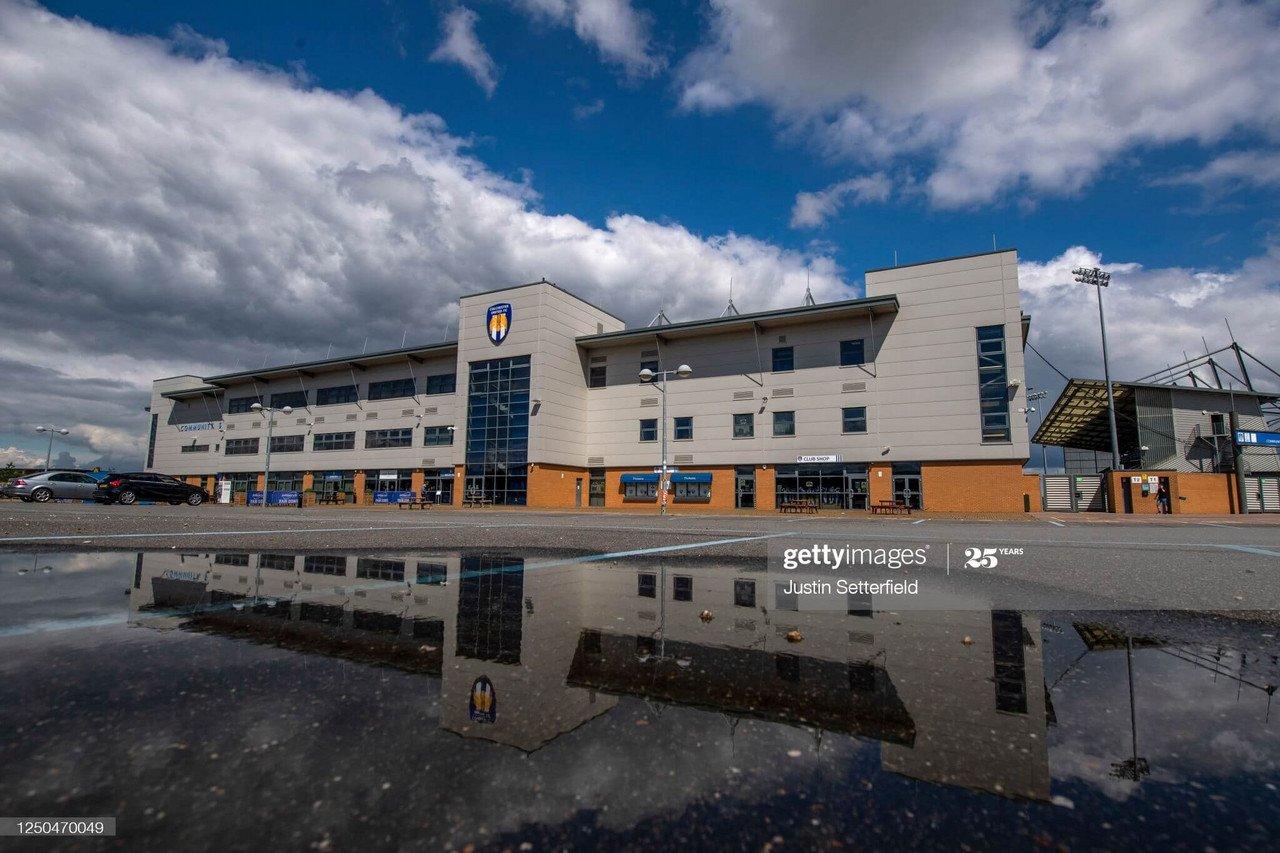 Chairman 'devastated' at latest decision on stadium return