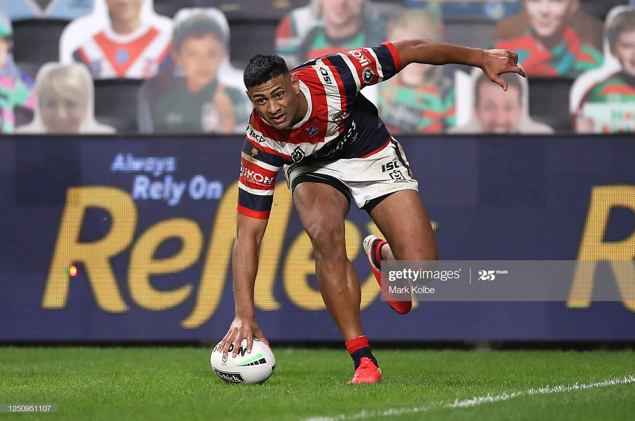 NRL Round Six Roundup: Red-hot Roosters hand Eels first defeat of the season