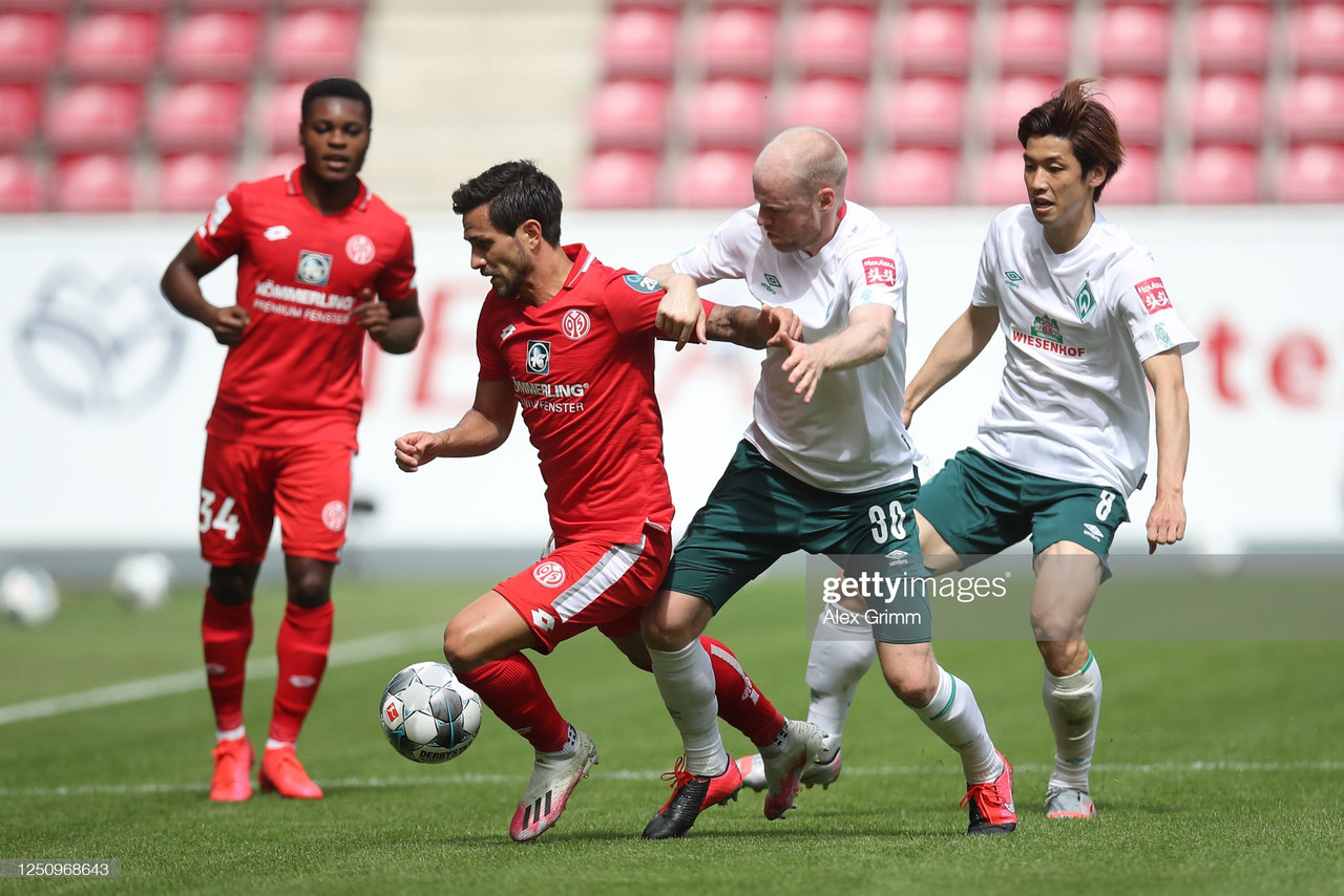 Mainz vs Werder Bremen preview: How to watch, kick off time, team news, predicted lineups, and ones to watch