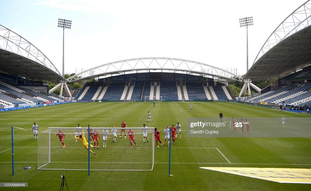 Wigan Athletic enter administraton