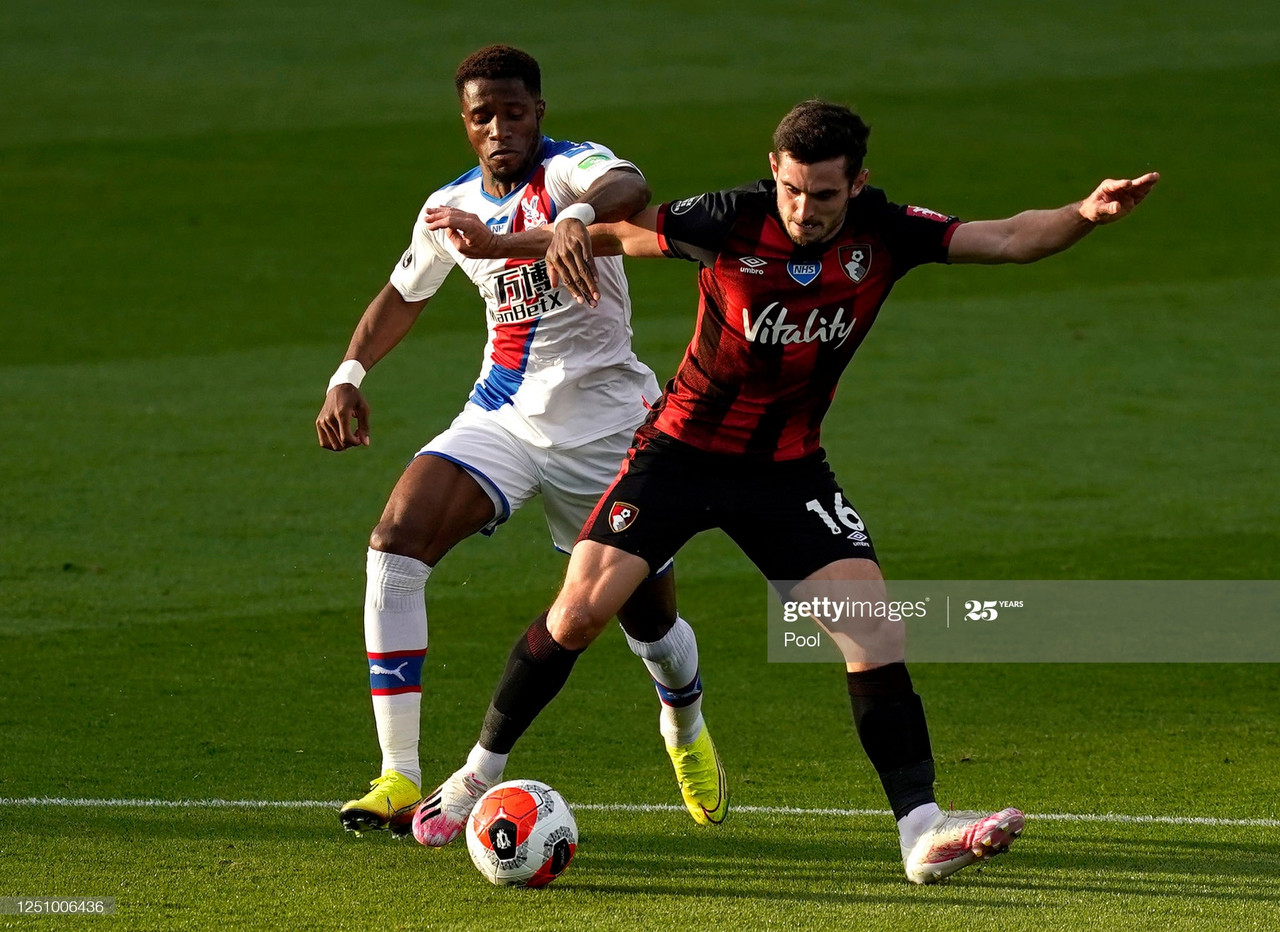 bournemouth vs crystal palace - photo #5