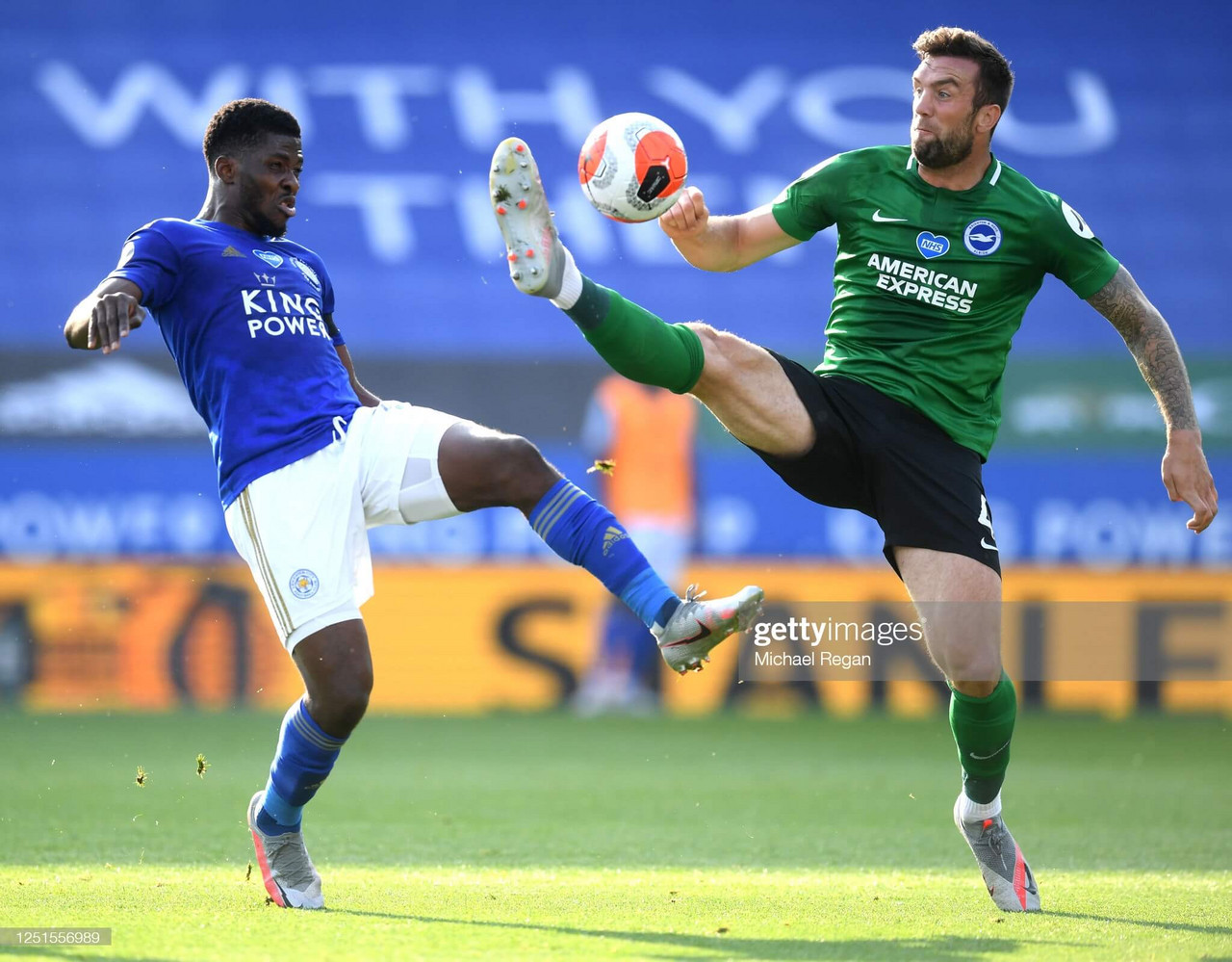 Leicester City vs Brighton & Hove Albion: Three matchups to watch