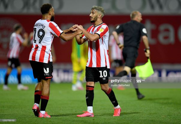 Brentford vs Wigan Preview: Bees continue chase for automatic promotion against Wigan
