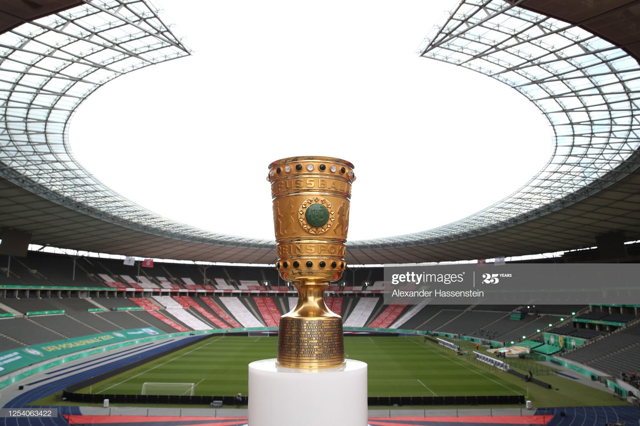 Bayer Leverkusen vs Bayern Munich Preview: Bundesliga big boys face off for DFB Pokal