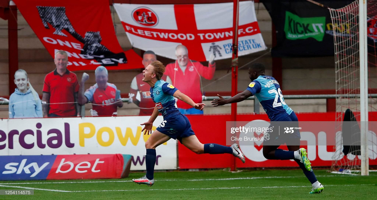 Wycombe Wanderers vs Fleetwood Town preview: Chairboys look to seal Wembley trip