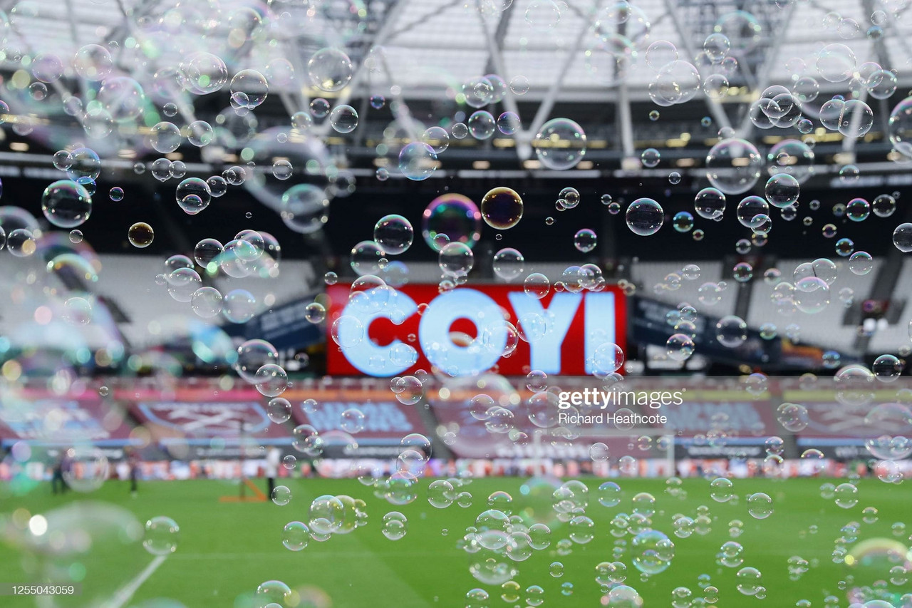West Ham United 2020/21 Season Review: Exceeding expectations as Hammers claim European Football