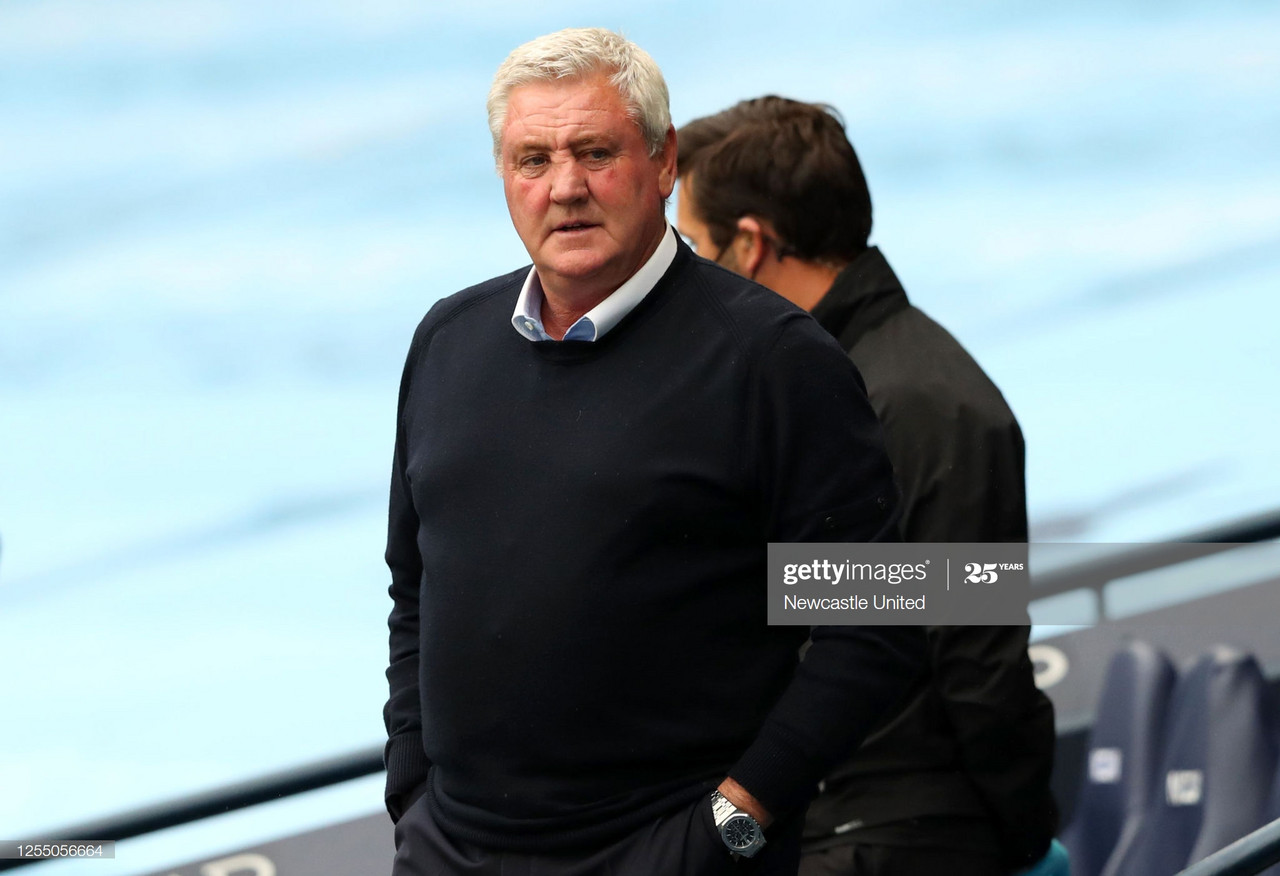 Steve Bruce demands a 'better performance' against Watford