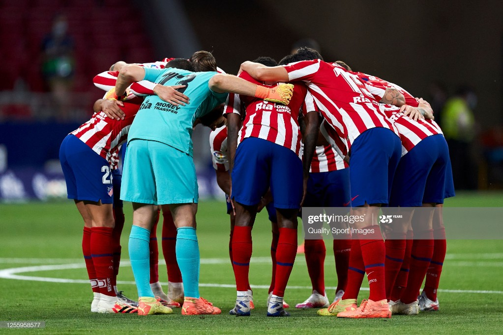 Getafe vs Atletico Madrid preview: Both teams aim for strong finishes to La Liga season