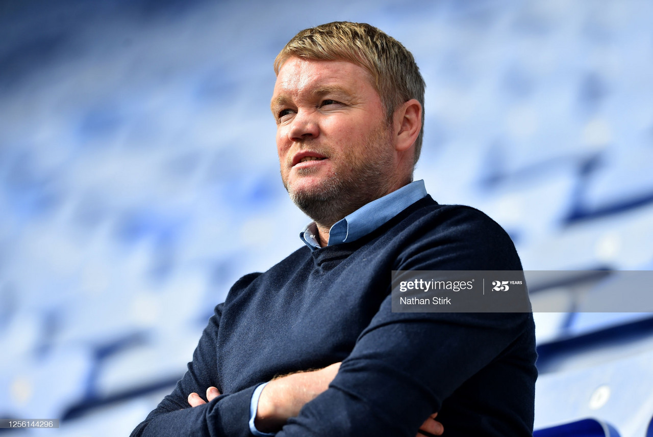 Where does Grant McCann rank among 'worst' Hull City managers?