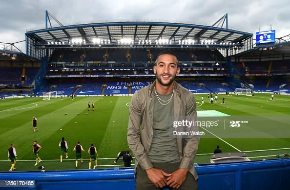 How will Hakim Ziyech help Chelsea?