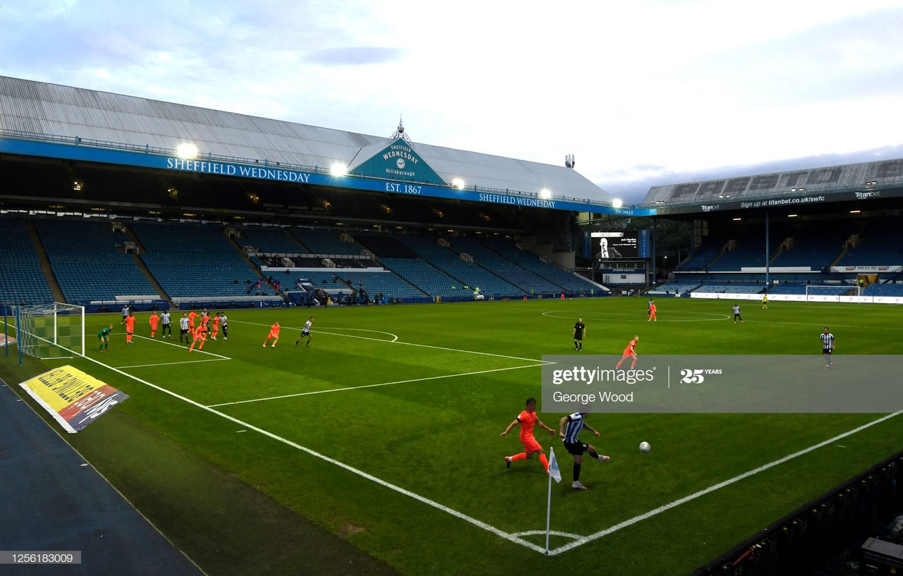 Sheffield Wednesday 0-0 Huddersfield Town: Spoils shared in Yorkshire derby