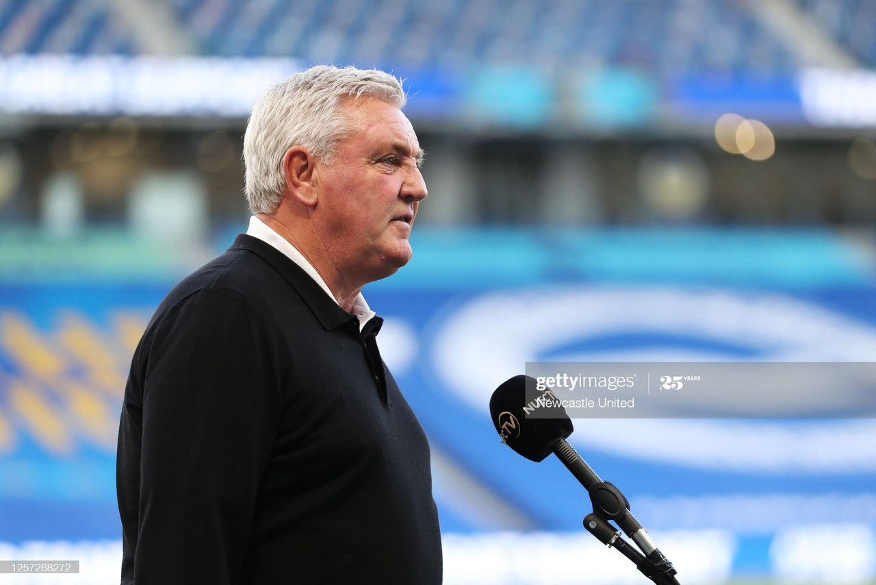 Key quotes from Steve Bruce following Carabao Cup win