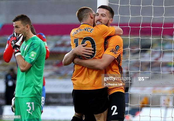 Wolverhampton Wanderers 2-0 Crystal Palace: Spectacular double rounds off an unspectacular game