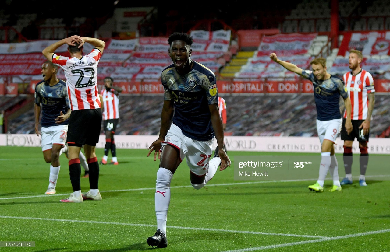 Brentford 1-2 Barnsley: Oduor's late winner condemns Brentford to the play-offs and keeps Barnsley up