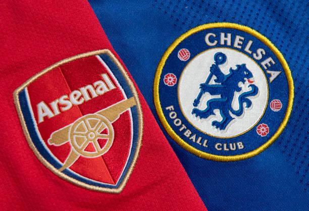 Arsenal vs Chelsea: Predicted line up