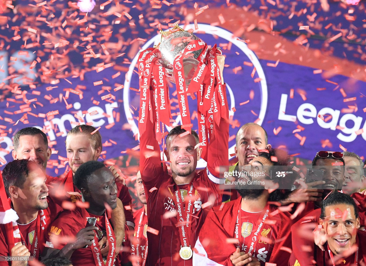 VAVEL's 20/21 Season Previews: Liverpool look to repeat as Premier League champions