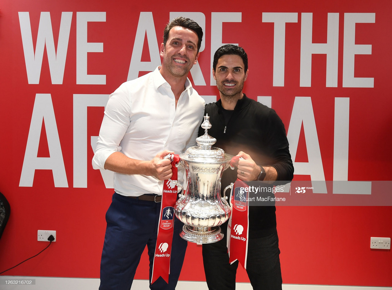 Arsenal 2019/20 season review: Another abject league campaign but Arteta's revolution offers hope with FA Cup win