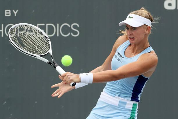 WTA Lexington semifinal preview: Shelby Rogers vs Jil Teichmann