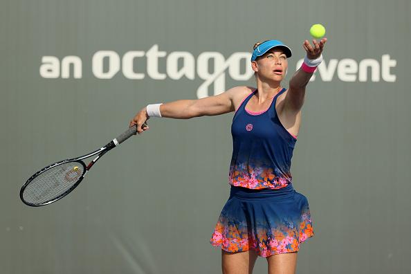US Open: Siegemund/Zvonareva battle into final