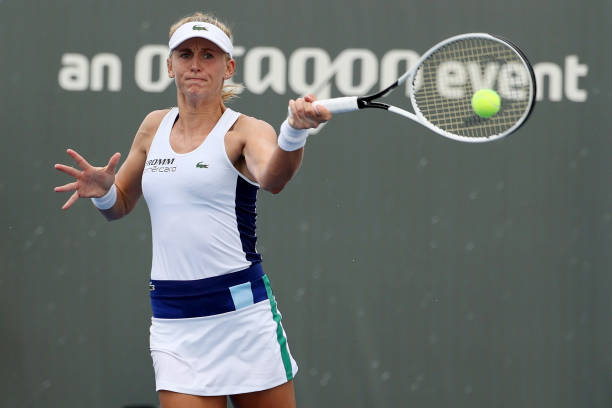 WTA Lexington final preview: Jil Teichmann vs Jennifer Brady