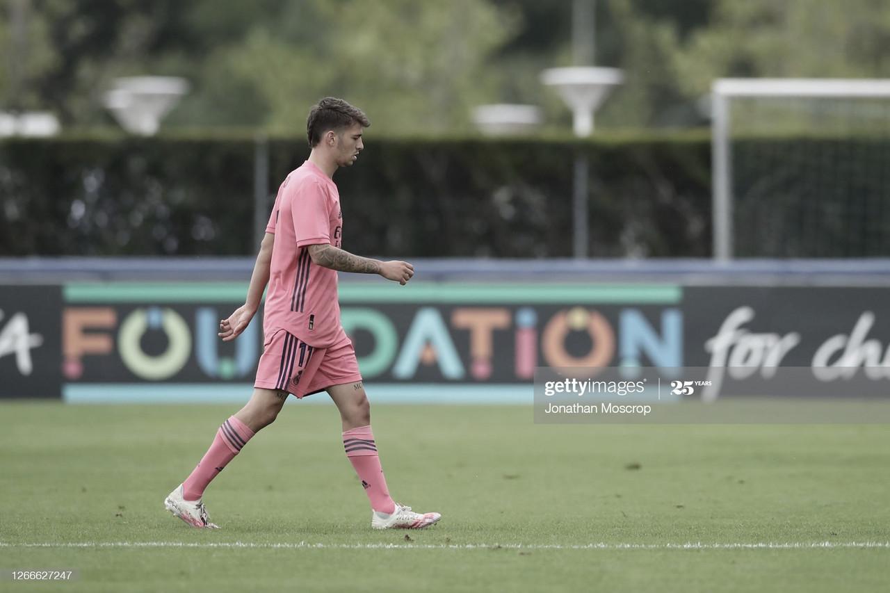 Convocatoria del Juvenil A para medirse al Inter de Milán U-19