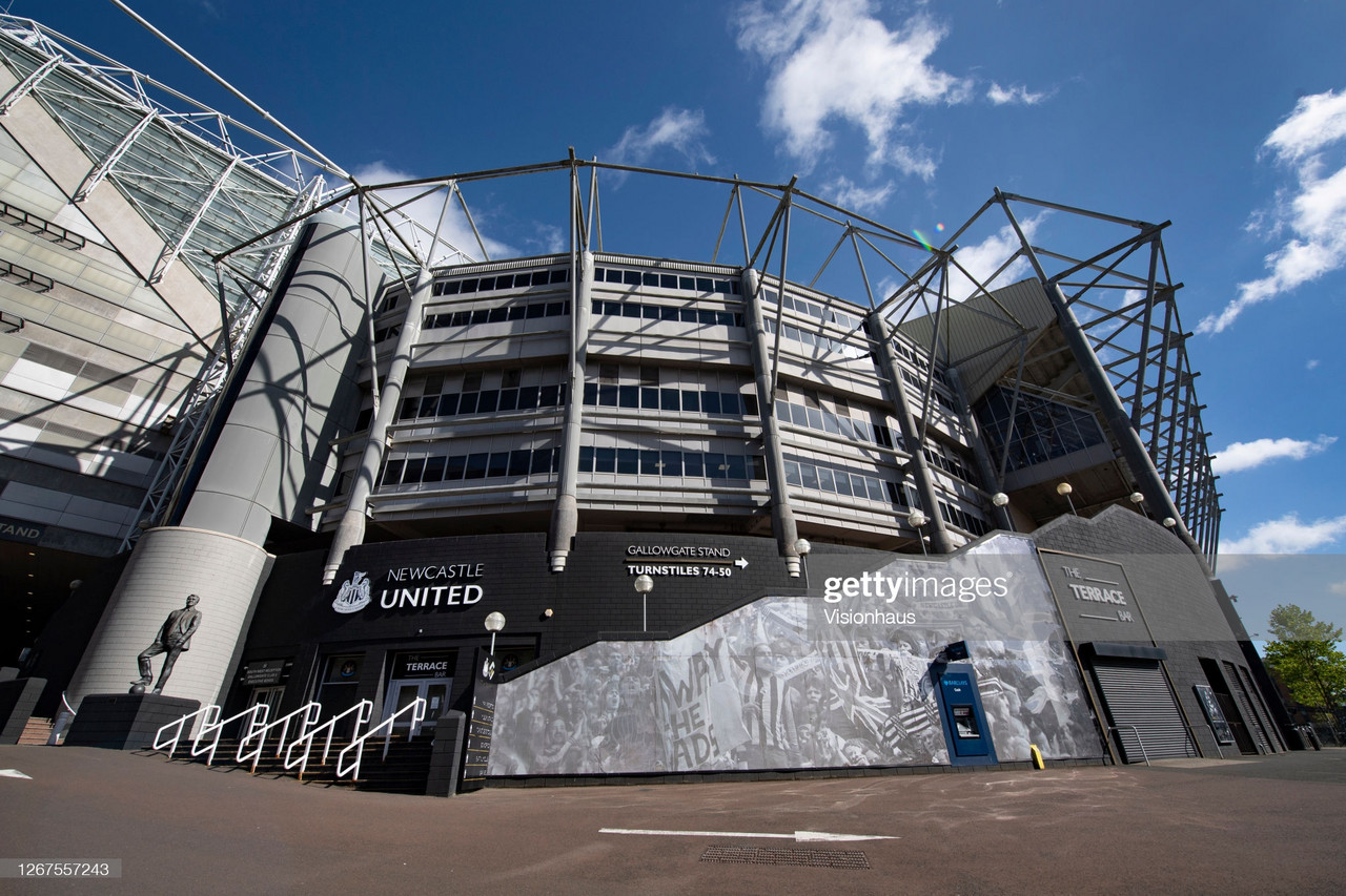 Saudi Arabian-led consortium complete £305m Newcastle United takeover – ending Mike Ashley's 14-year reign