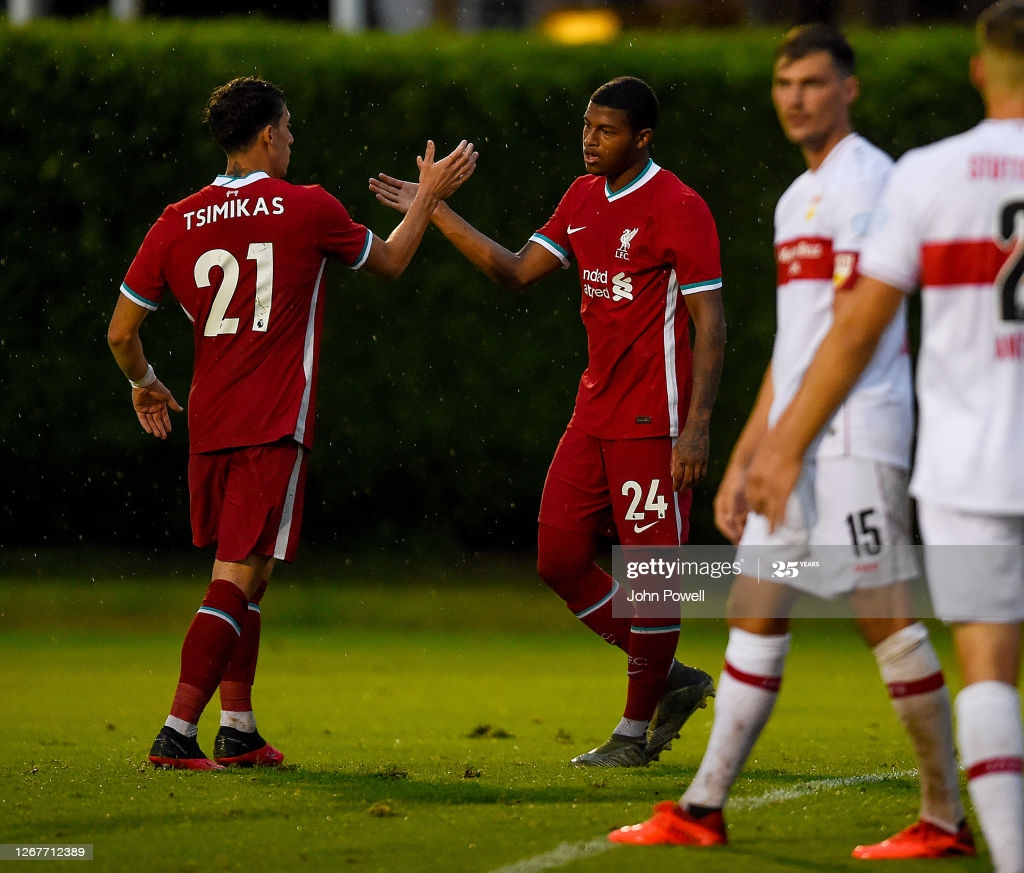 Liverpool vs RB Salzburg Preview: Reds continue their build-up