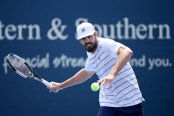 US Open first round preview: Reilly Opelka vs David Goffin