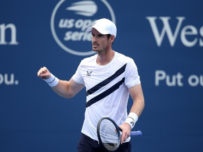 ATP Western & Southern Open Day 1 wrapup: Murray, Shapovalov, Anderson, Raonic among winners