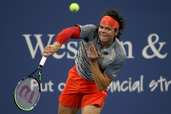 ATP Western and Southern Open: Milos Raonic rolls through Andy Murray in straight sets