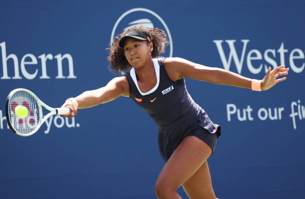 Naomi Osaka withdraws from Western and Southern Open in protest
