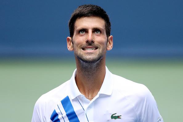 ATP Western & Southern Open: Novak Djokovic edges past Roberto Bautista Agut