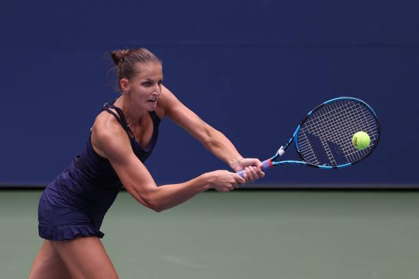 US Open Day 1 wrapup: Pliskova, Osaka, Kvitova among first-round winners