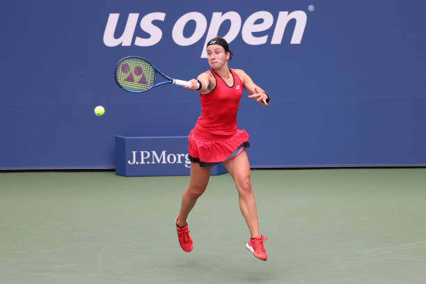 US Open Day 1: Coco Gauff drops opening match to Anastasija Sevastova