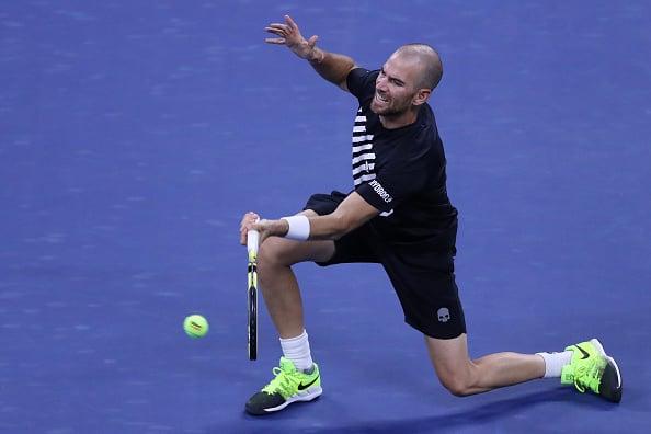 "US Open: Adrian Mannarino ""happy"" to play following new coronavirus restrictions"