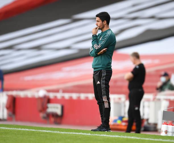 Talking Tactics: Arsenal v Aston Villa