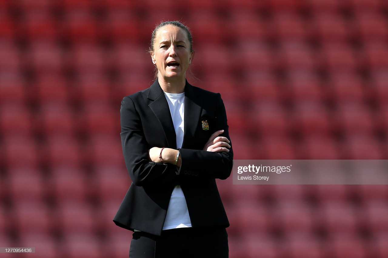 Chelsea FC vs Manchester United Women's Super League preview: team news, predicted lineups, ones to watch, previous meetings and how to watch