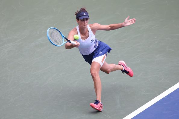 US Open: Tsvetana Pironkova fends off Alize Cornet to extend fairytale run
