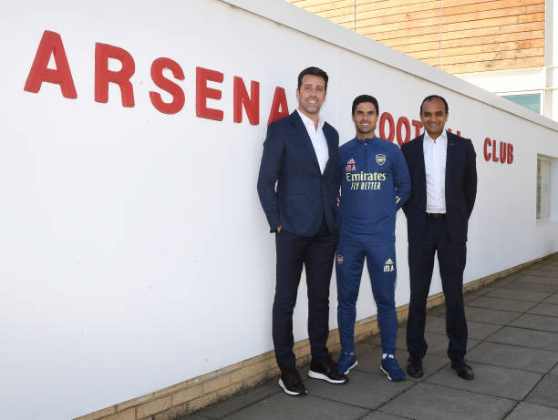The European Super League, Footballs new proposed structure and what this means for Arsenal.