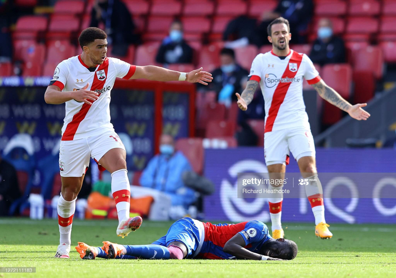 Focused Analysis – Front two draw blank in disappointing Premier League start for Southampton