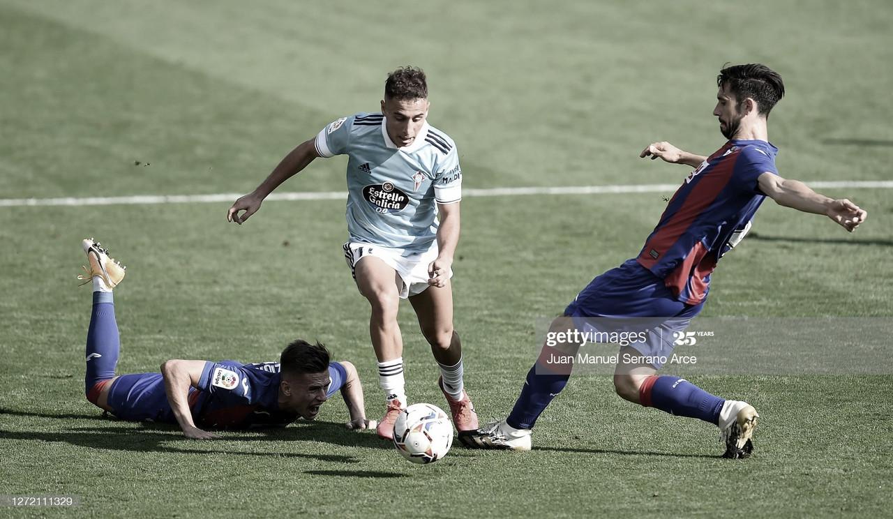 """Paulo Oliveira: """"Estamos contentos con el empate, aunque siempre queremos ganar"""""""