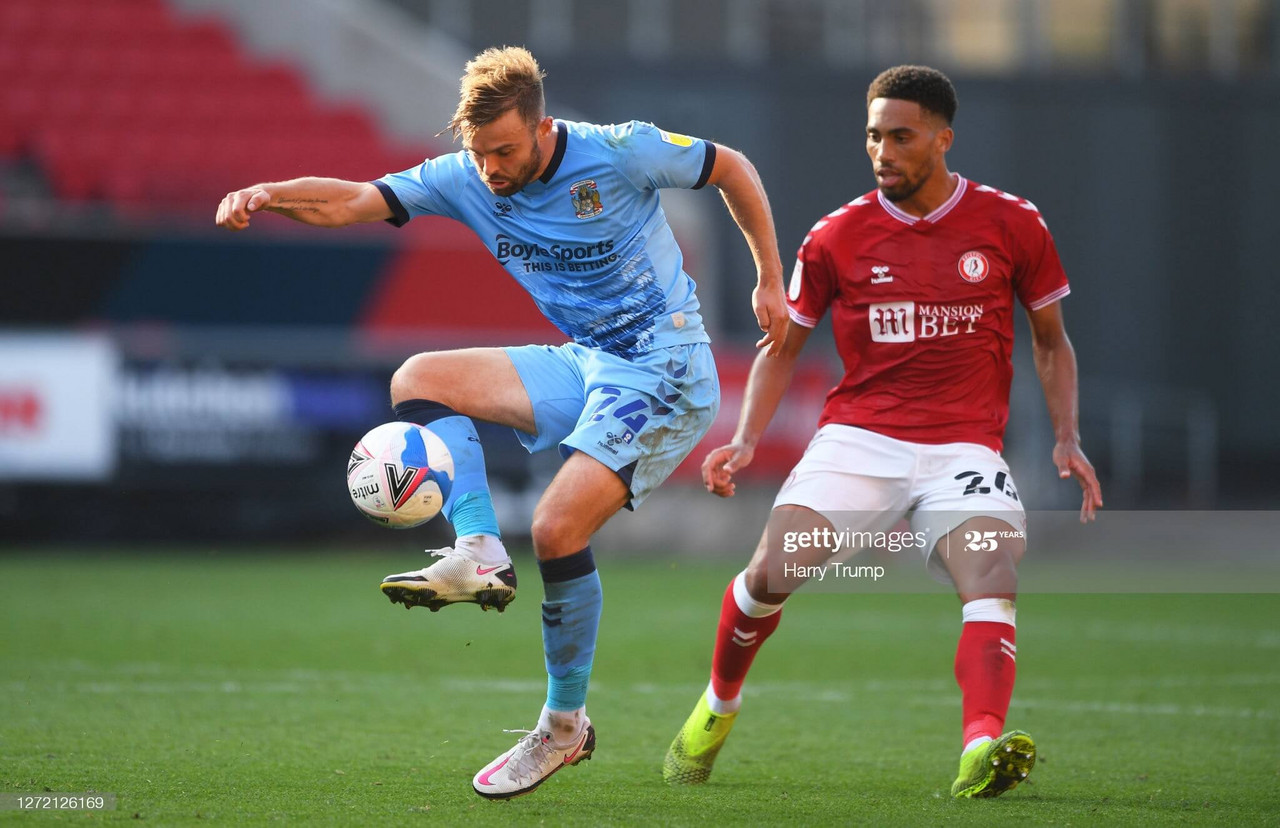 Three reasons to remain optimistic following Coventry's opening-day defeat