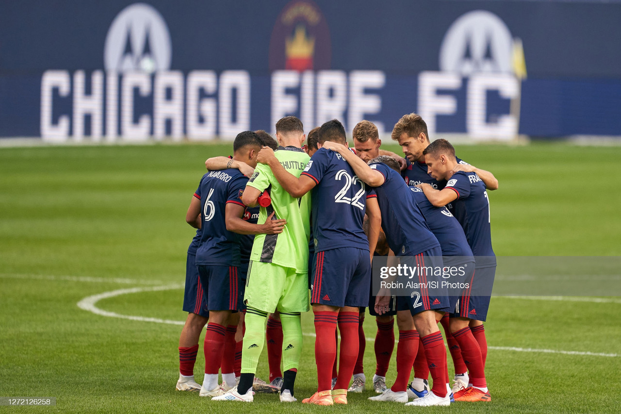Chicago Fire: What to expect in 2021