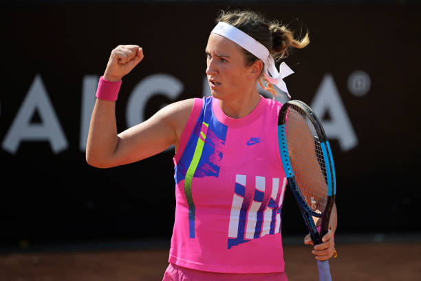 WTA Rome: Victoria Azarenka gets past Venus Williams