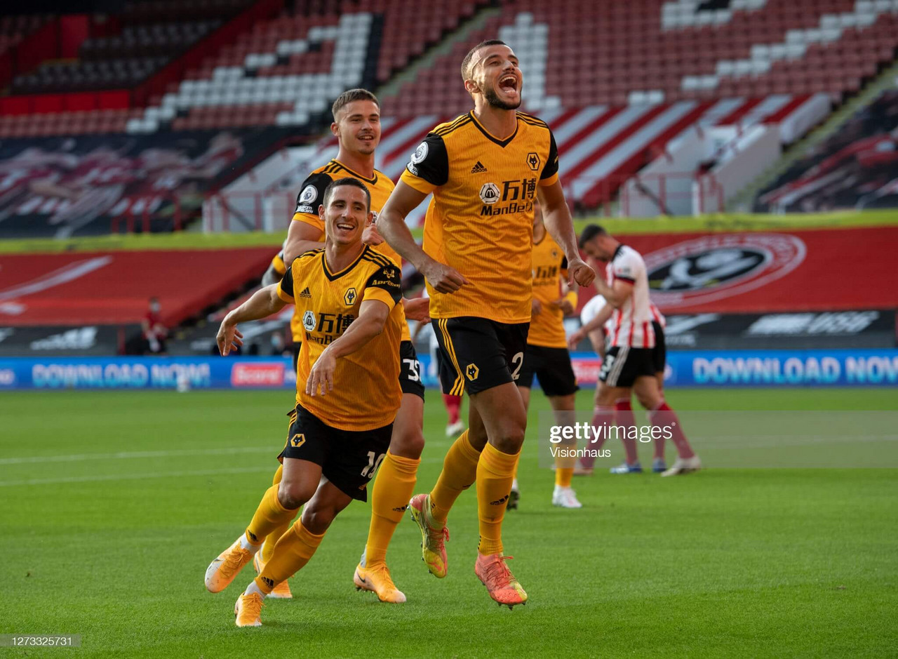 Wolverhampton Wanderers vs Sheffield United: Classic Encounters