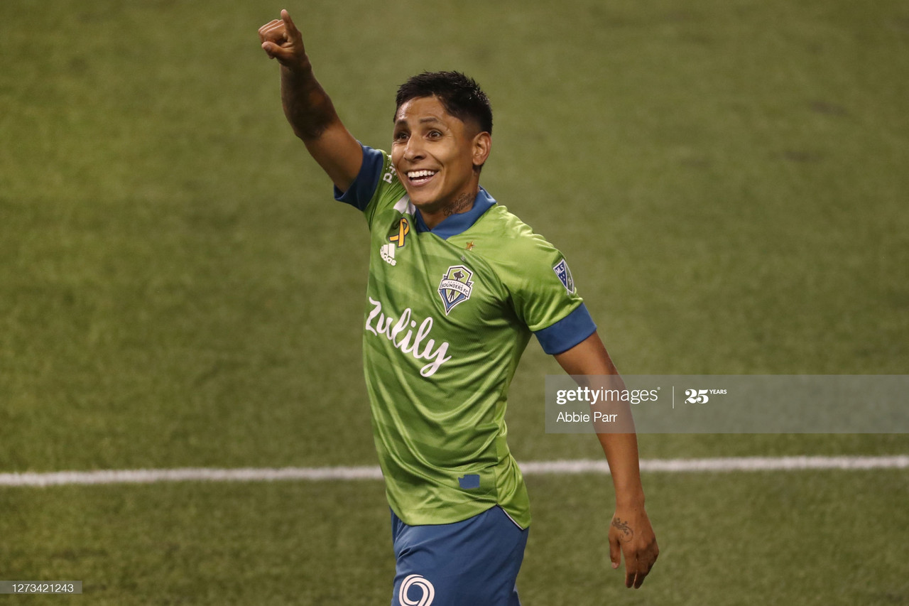 Seattle Sounders 3-0 LAFC: Schmetzer's side see off Black & Gold with comfortable victory