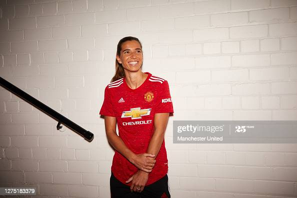 """It's a league that I've had my eye on"" - Tobin Heath on joining Manchester United"