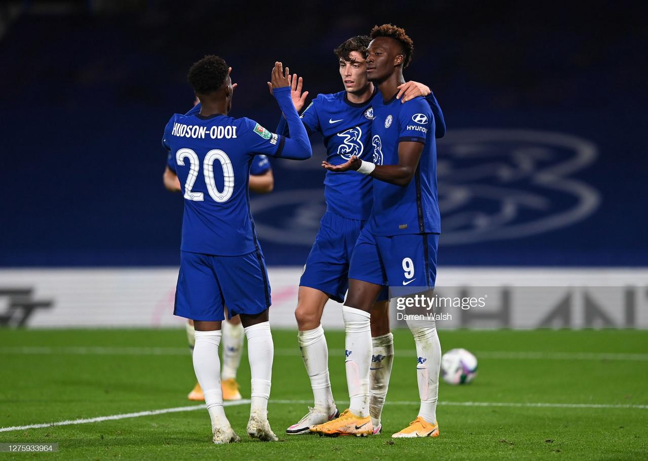 Chelsea vs Morecambe: FA Cup Predicted Starting XI