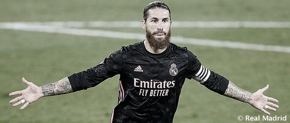 ¿Es Sergio Ramos el mejor central de la historia?