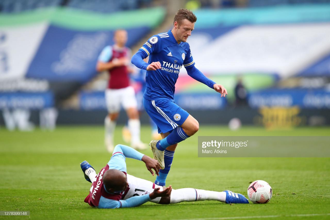 West Ham United v Leicester City: Pre-match analysis